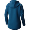 Columbia Castella Peak sweater Dames blauw